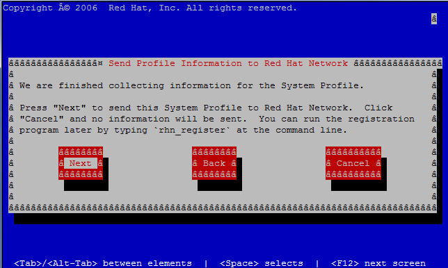 How to register Red Hat Linux with RHN ( Red Hat Network )