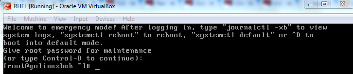 How do I set or change (default) runlevel using systemd in CentOS 7/RHEL 7