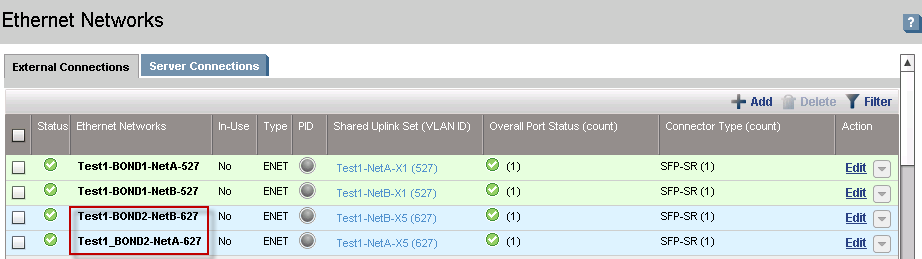 How to configure Shared Uplink Set Network in HP Flex Virtual Connect using CLI commands with example (cheatsheet)