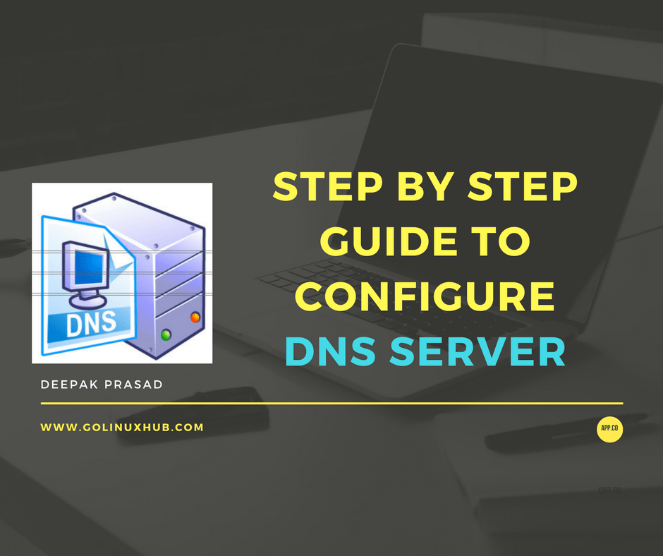 Step by Step tutorial guide to configure BIND DNS server in chroot environment for Red Hat (RHEL/CentOS) 7