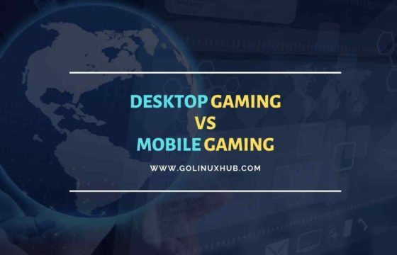 Why Choose Desktop and Why Choose Mobile Gaming?