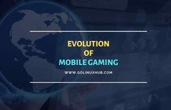 The Evolution of Mobile Gaming – What Are the Crucial Events?